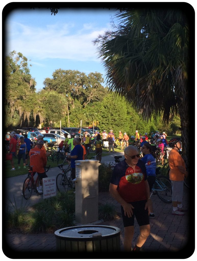Withlacoochie Trail ride 2016