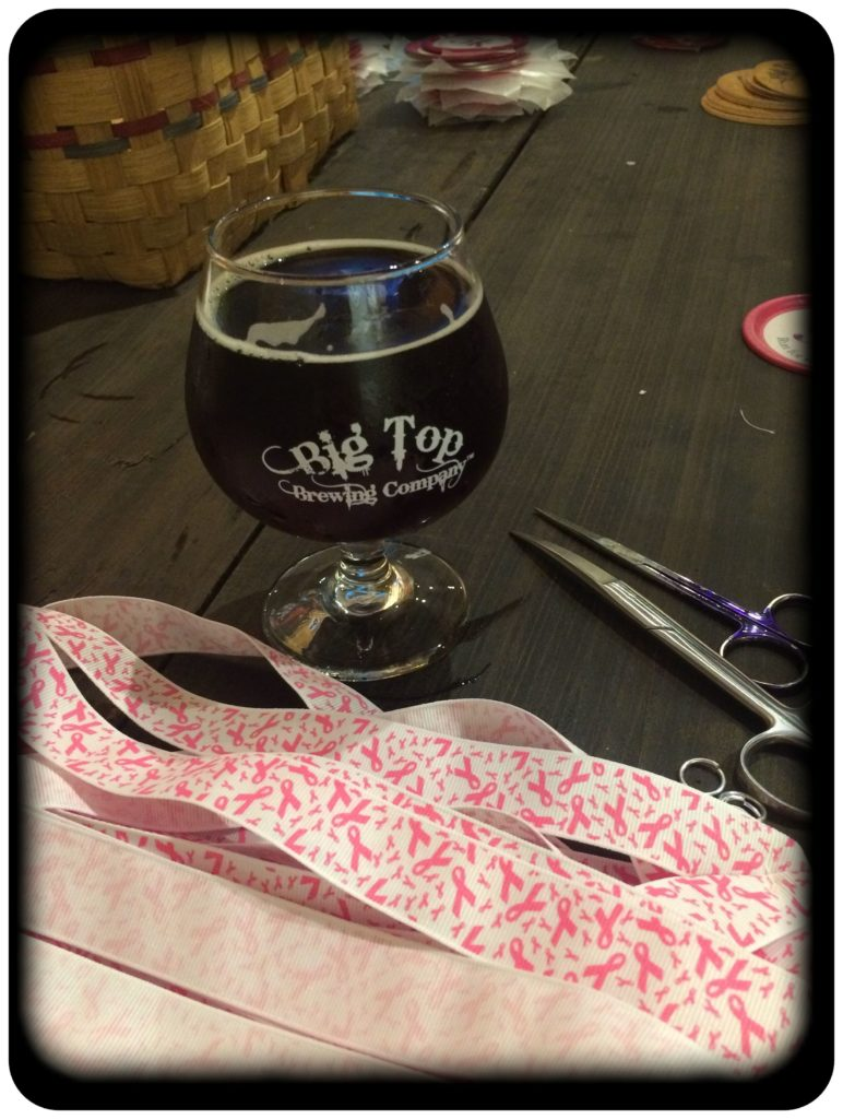Beer and crafting